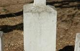 Gravestone for Panayiotis and Ekaterini Vamvakaris