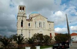 Earthquake of 8.1.2006 – Mitata ch..