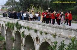 Ilariotissa  Giorti - April 24, 2009