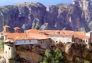 Ayios Haralambos. His Life. - Ayios Haralambos - St Stephens Monastery