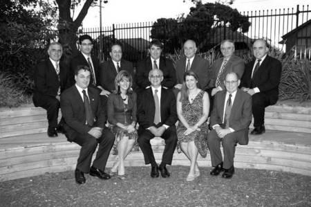 Kytherian Association of Australia. Sydney. - kaa2007