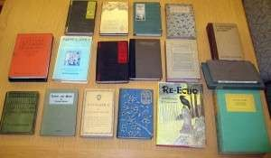 Watkinson Library acquires Hearn collection of books - Hearn at Watkinson