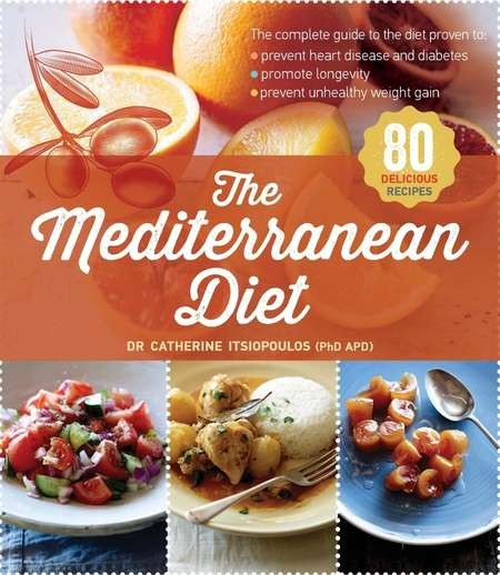 The Mediterranean Diet - The Mediterranean Diet