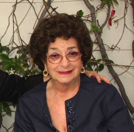 Bessie Gianakos, 1938-2015 - Bessie Gianakos