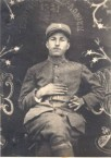 Another Army picture of Andonis D. Gavrilis 1921