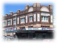 Theo Poulos Real Estate - On that prominent corner in Katoomba