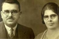Helene & Theo Crithary