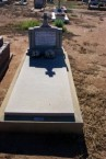 Emmanual Theodore Georgopoulos. Manual Poulos. Gravesite. Gilgandra Cemetery.