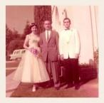 John Conomos Family - California