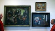 Collectors a portrait of philanthropy.