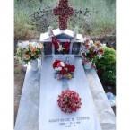 Anargyros B. Souris - Logothetianika Cemetery