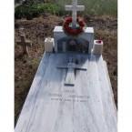 Kosma Logotheti - Logothetianika Cemetery