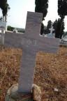Stamatiki F. Sklavou (Mpotseta) -Mitata Cemetery