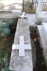 Unknown grave- Potamos Cemetery
