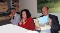 John Comino, Betty Summers (nee, Notaras) & Paul Summers