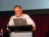 Peter Prineass' Address to AHEPA NSW, Roxy Theatre, Bingara