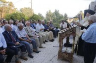 trifylleio foundation ceremony ...