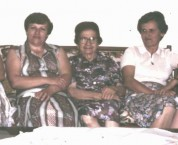 Elli, Katina, Diamanta - about 1980