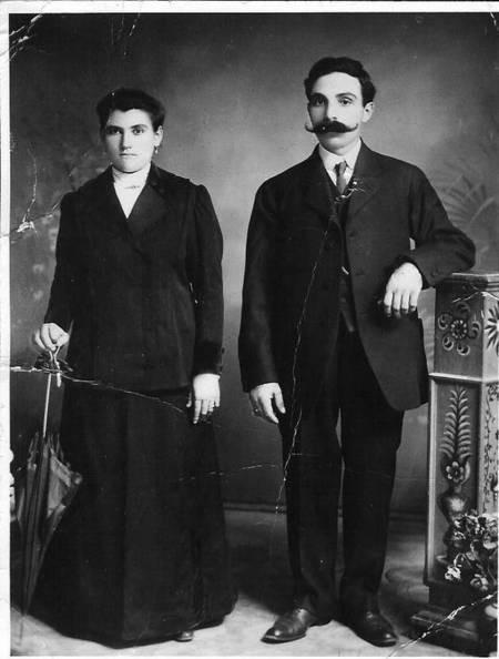 Smaragdo & Ioannis Dimitrios Mavromati