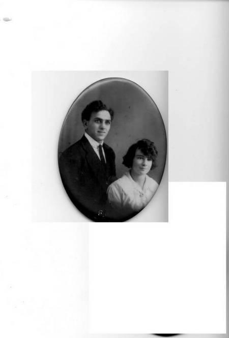 Sam & Edna Levoune