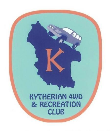Kytherian 4WD Club Logo