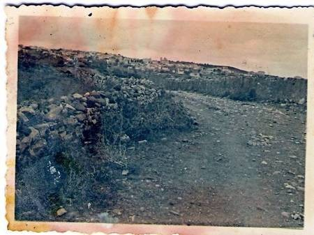 View of Potamos, 1935