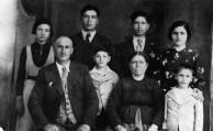 Cassimatis Family of Pitsinianika