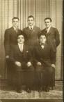 Samios Boys