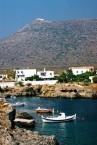 Seaside village of Avlemonas