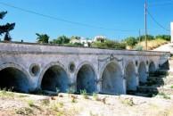 The bridge at Potamos