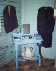 Cassimatis Cottage - Muttaburra, Queensland - Original furniture and personal possession