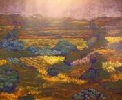 Michael Stralek: Kytherian Landscape 2