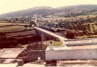 Katouni Bridge in 1973