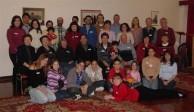 Varipatis Family Reunion