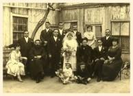 Wedding of Vrettos Alfieris and Marigo Cordato (Theodorakakis)