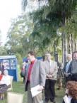Matt Brown, Member for Kiama, in the New South Wales Parliament...