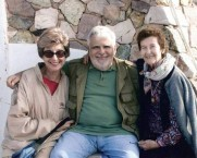 Conomos Family visits Kythera 2004