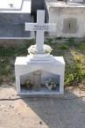 Monument to Theodoros Kasimatis, Drymonas cemetery