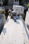 Grave of Emmanuel Fatseas, Drymonas