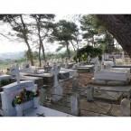 Vernidaki family Plot, Logothetianika Cemetery