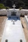 DIMITRIOS NOMIKOS  Kapsali Cemetery