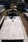 Kominos Family Gravestone, Agios Theothoros