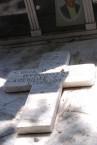 Vamvakaris Family Gravestone, Agios Theothoros (2 of 3)