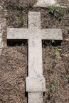 Unknown tomb, Agios Theothoros Cemetery