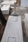 """FATHER"" GEORGIOS KASSIMATIS Died 2nd March 1927"