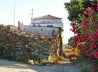 Houses of stones