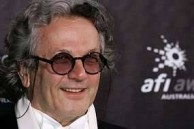 George Miller awarded France's most prestigious artistic award, the Order of Arts and Letters.
