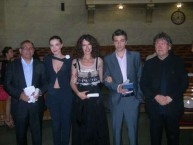Eptanesian awardees, Vasilis Kailas,