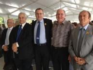 Victor Kepreotis, George Zantis, George Poulos, Jim Cassimatis, & Peter Magiros