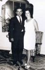 Stephen & Anna Zantiotis 1968